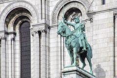 Jeanne d`Arc Stock Photos
