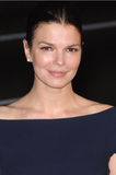 Jeanne Tripplehorn Stock Photo