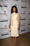 Jeanne Tripplehorn arriving at StepUp Women's Network Inspiration Awards Stock Image