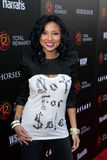 Jeannie Mai Royalty Free Stock Photography