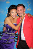 Jeannie Mai Stock Photos
