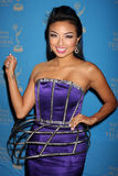 Jeannie Mai Royalty Free Stock Photo