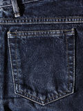 Jeans Stock Foto's