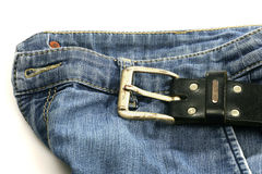 Jeans Stock Photography