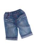 Jeans Royalty-vrije Stock Afbeeldingen
