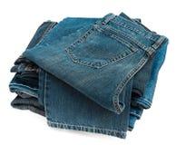 Jeans Immagini Stock