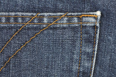 Jeans Royalty Free Stock Image