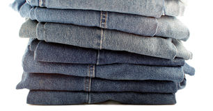 Free Jeans Royalty Free Stock Photo - 1938895