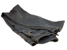 jeans Arkivbilder