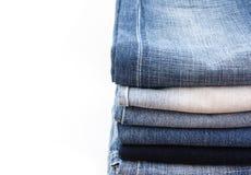 Jeans Images libres de droits