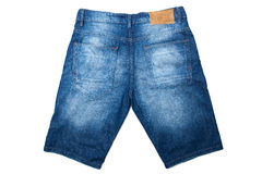 Jeans Arkivfoton