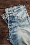 Jeans photographie stock libre de droits
