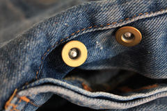 Jeans lizenzfreie stockbilder