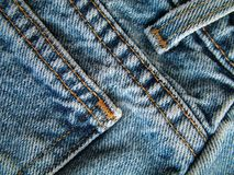 Jeans. Denim jeans Stock Images