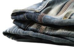 Jeans Royalty-vrije Stock Fotografie