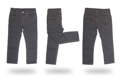 Jeans baby Royalty Free Stock Photos