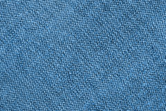 Jeans background Stock Photography