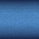 Jeans background Royalty Free Stock Images