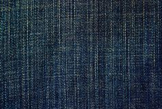 Jeans background. Royalty Free Stock Photo