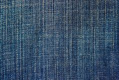Jeans background. Stock Images