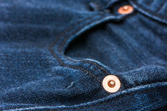 Jeans background texture Royalty Free Stock Photo