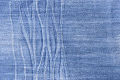 Jeans background texture Stock Photos