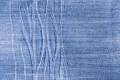 Jeans background texture Stock Photos