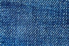Jeans bakgrund och textur vektor illustrationer