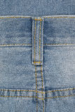 jeans belt hole for pattern Stock Images