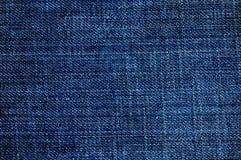 Jeans-Beschaffenheit lizenzfreie stockbilder