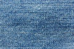 jeans bleus de denim Image libre de droits
