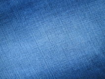 Jeans Blue Background - Stock Photos Royalty Free Stock Image