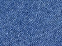 Jeans cloth Royalty Free Stock Photos