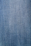 Jeans cloth background stock image