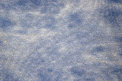Jeans cloth texture Stock Photo