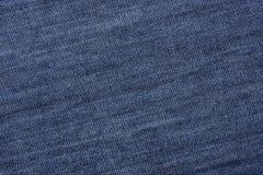 Jeans de texture Image stock