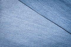 Jeans de texture Photo stock