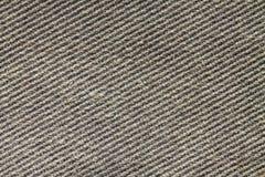 Jeans 1 de textures de milieux macro Photo libre de droits