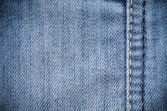 Jeans Stock Image