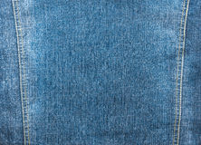 Jeans denim blue texture or background Stock Photo