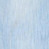 Jeans denim cloth fragment Royalty Free Stock Photos