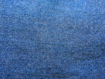 Jeans denim fabric texture Stock Photos