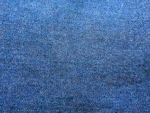 Jeans denim fabric texture Stock Photos
