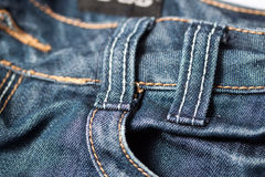 Jeans Stock Images