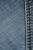 jeans di struttura immagini stock