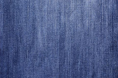 Jeans fabric Stock Photos