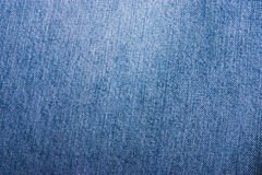 Jeans fabric Royalty Free Stock Image