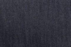 Jeans fabric, denim texture Stock Photography