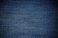 Jeans fabric texture Stock Photo
