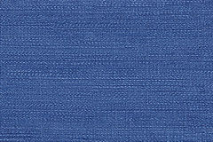 Jeans fabric texture matter Stock Images